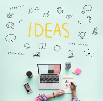 Firmenkunden-Ideas