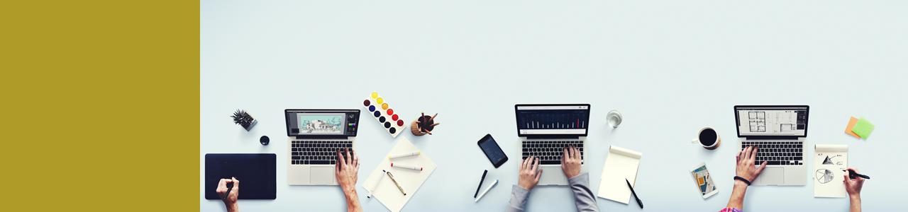 Firmenkunden-Laptops