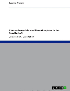 Cover-Alternativmedizin