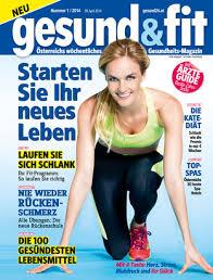 Cover-Gesund-fit_Zeitschrift-2016