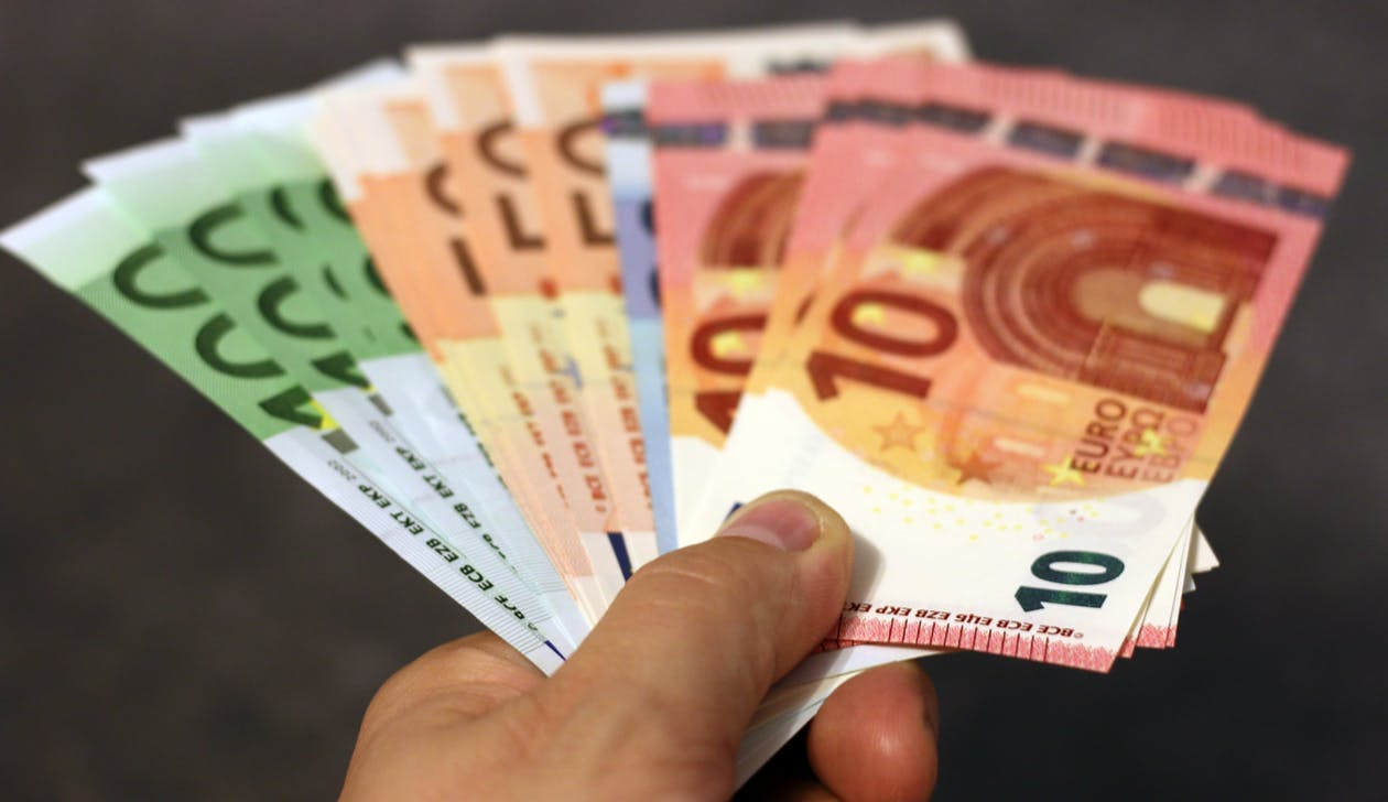 Euro - Preise